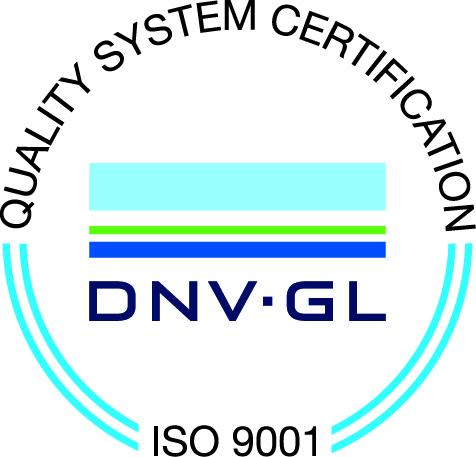 ISO-certifikat