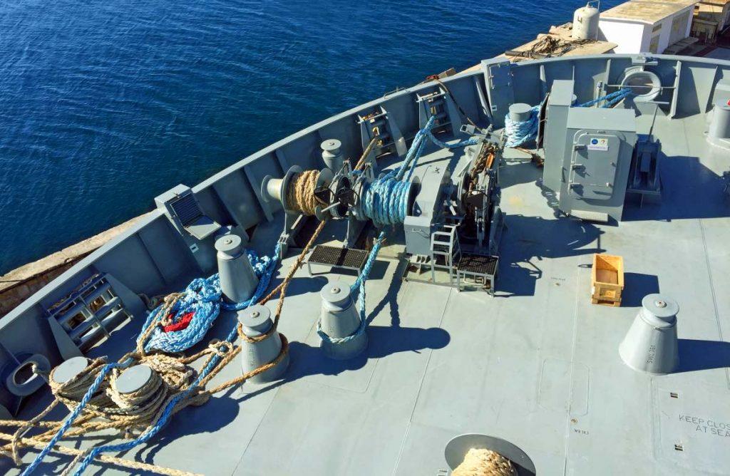 ship-deck-equipment-shipyard